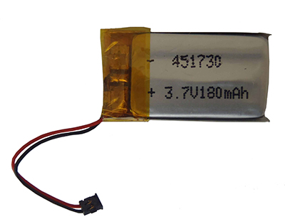 ST-5 Li-Ion battery